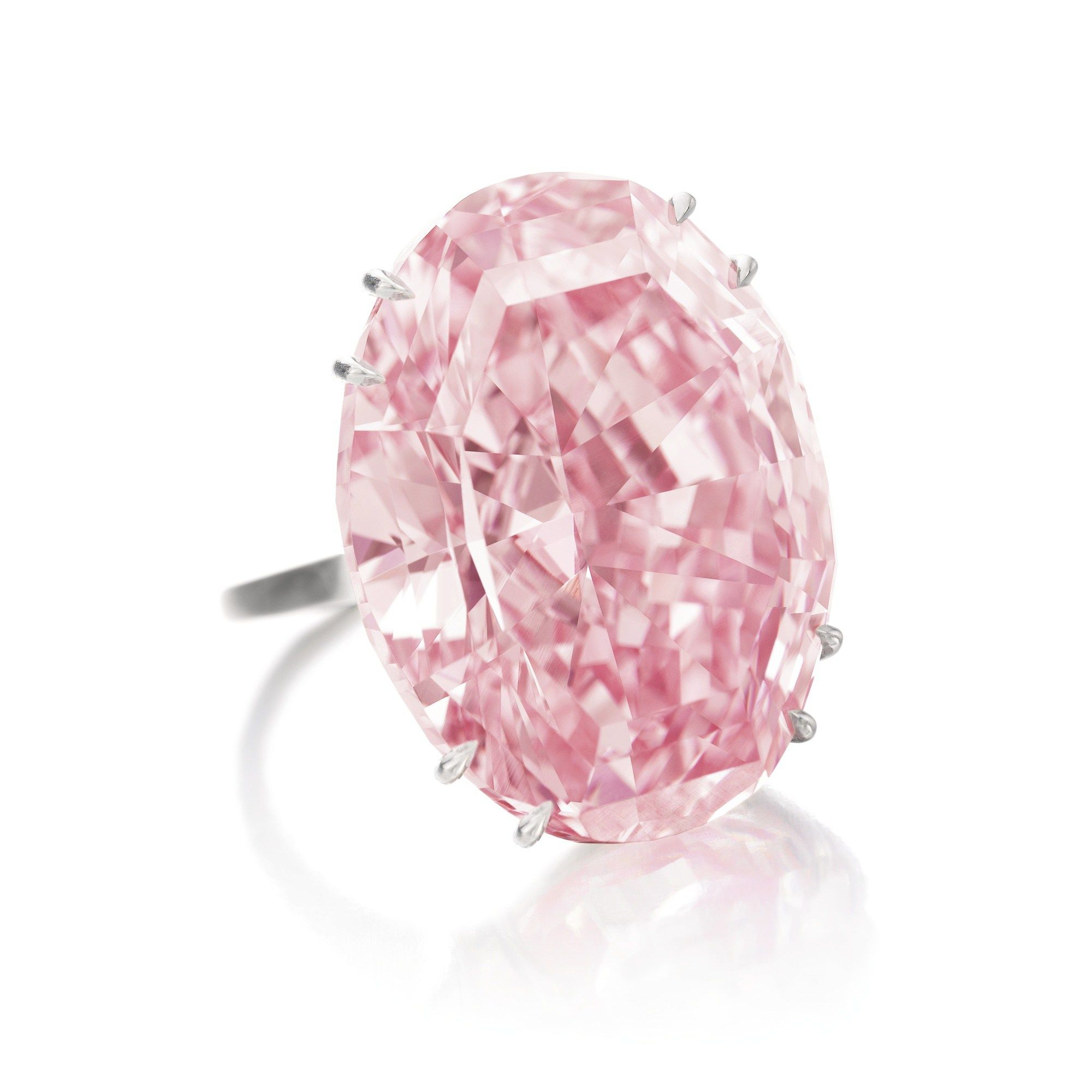 The+Rare+Graff+Pink+Diamond | Fashion & Design | Pinterest