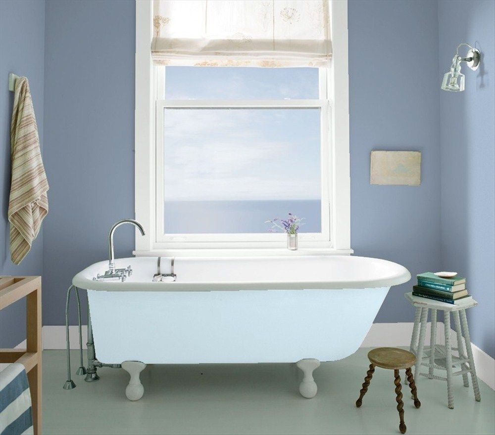 bathroom colors for 2020 - 736×647