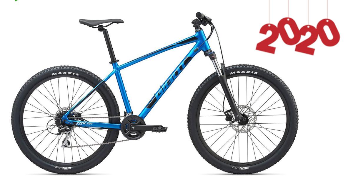 Giant Talon 3 2020 In 2020 Mountain Biking Bike Giants