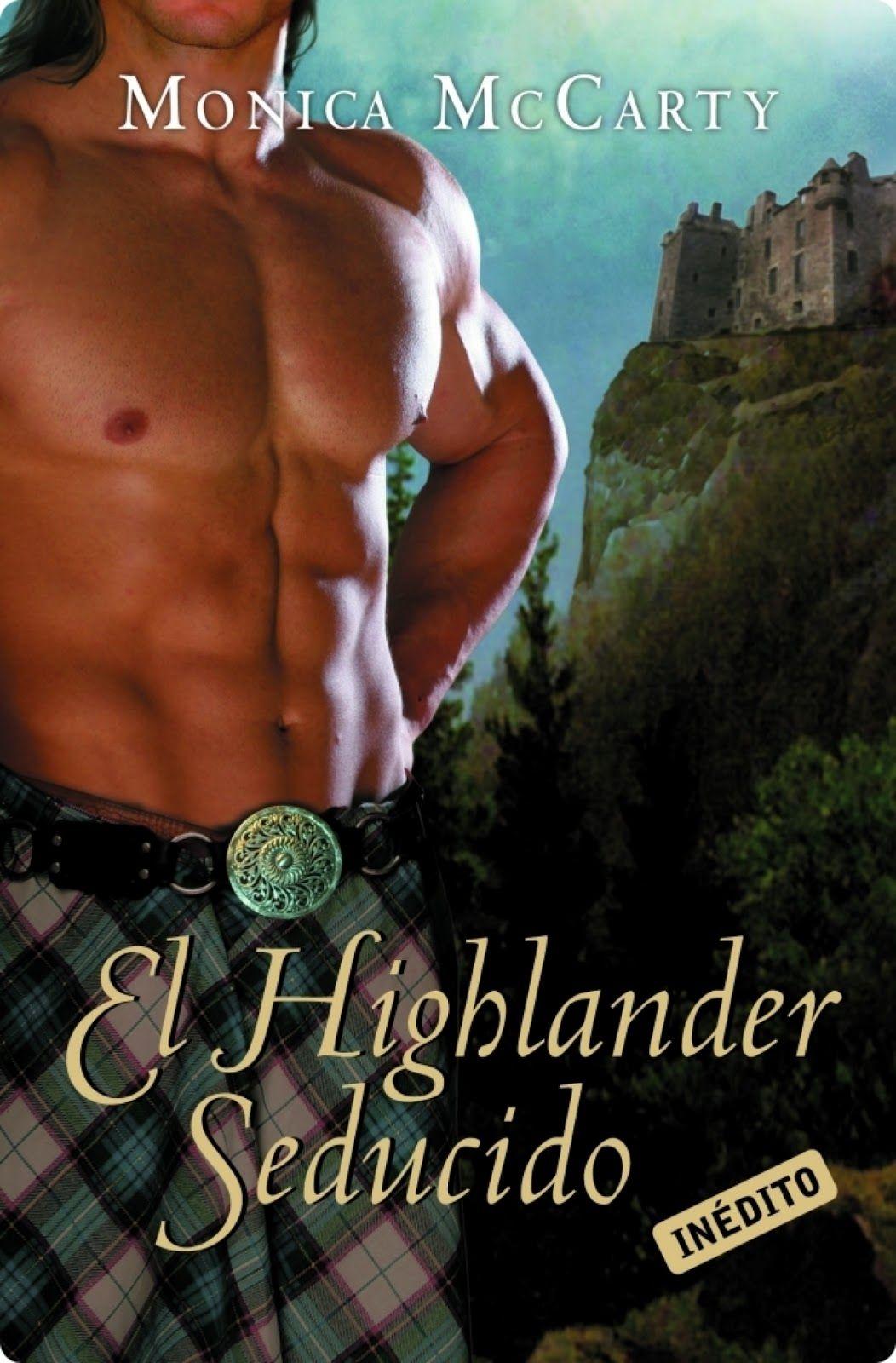 Trilogía MacLeod 3 - El Highlander Seducido