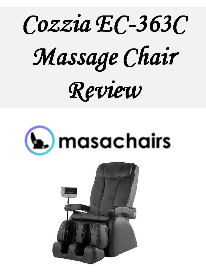 Cozzia EC-363C Massage Chair is affordable and you can have 7 different massage styles. For detailed Cozzia EC-363C Massage Chair Review, email at: support@masachairs.com https://masachairs.com/cozzia-16028-massage-chair-review/