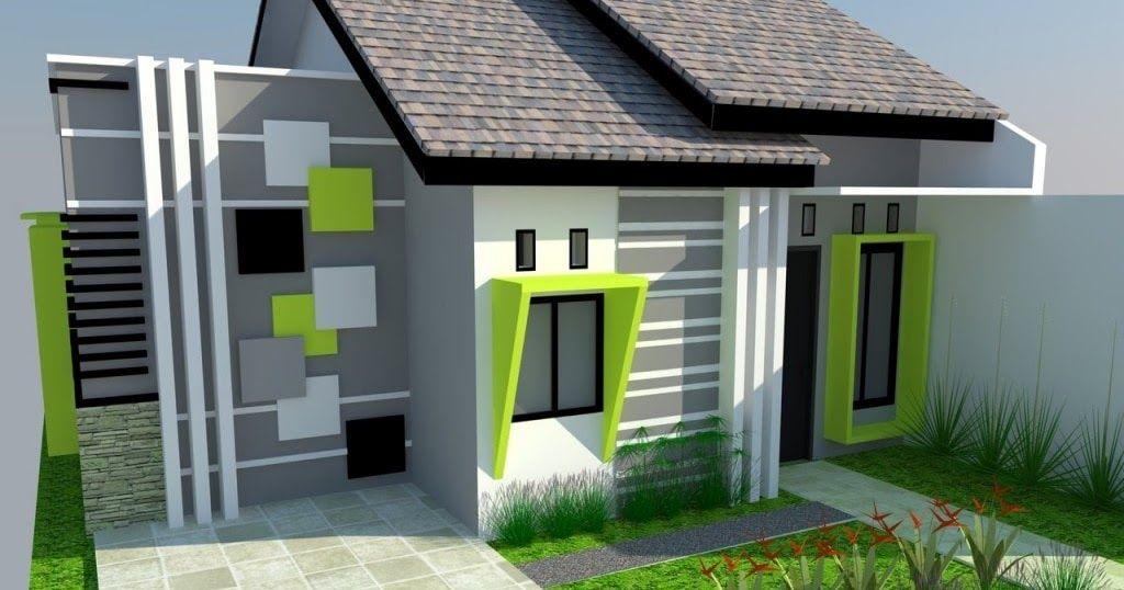 Cat Rumah Minimalis Nuansa Hijau Situs Properti Indonesia Konsep Gambar  Kombinasi Cat Rumah Minimalis Warna H… Di 2020 | Rumah Minimalis, Ruang  Keluarga Minimalis, Desain