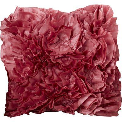 Willa Arlo Interiors Shields Throw Pillow Size 400 H X 400 W X 40 D Inspiration Fairon Decorative Throw Pillow
