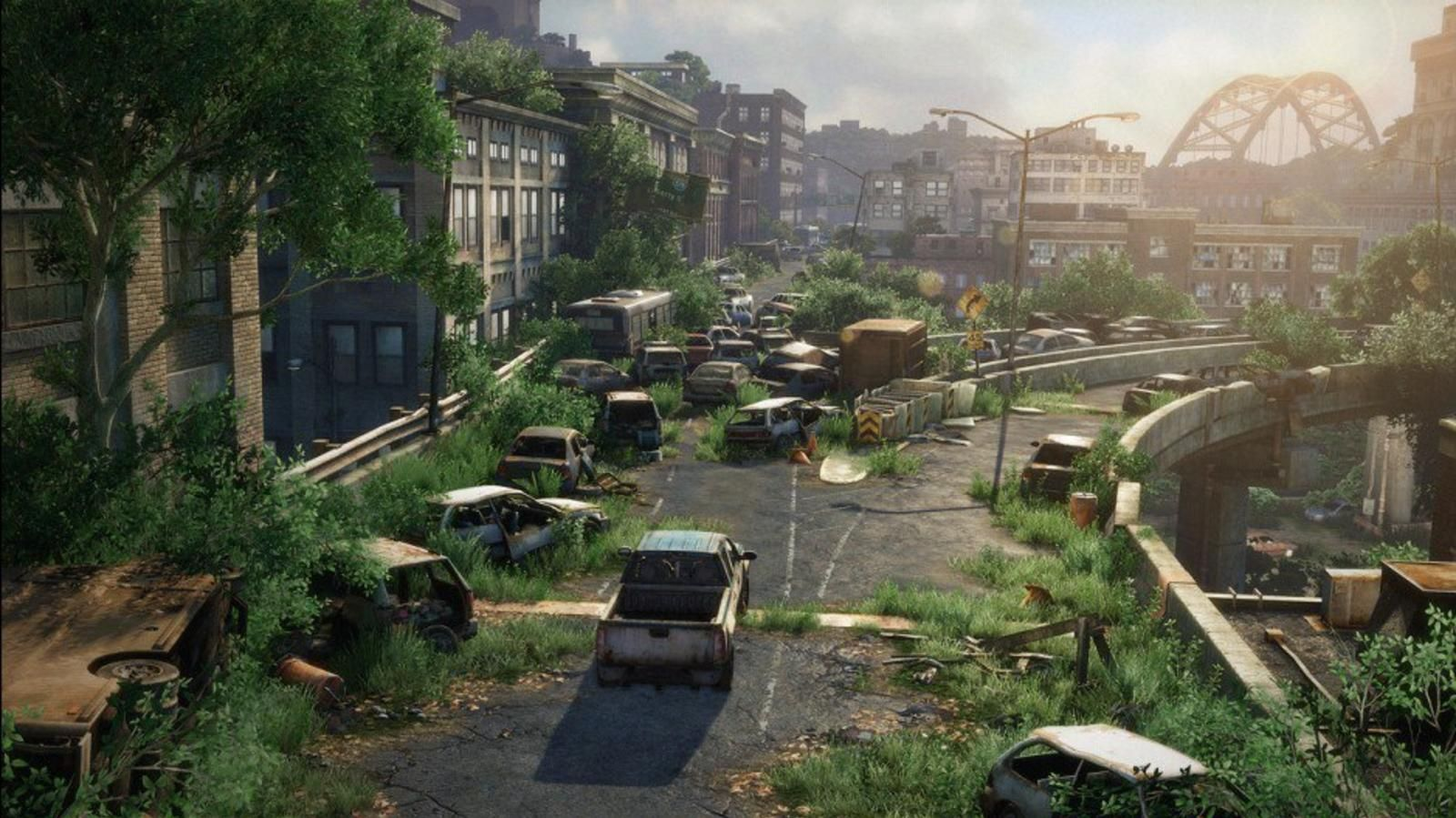 What Would Happen If Humans Disappeared The Last Of Us Post
