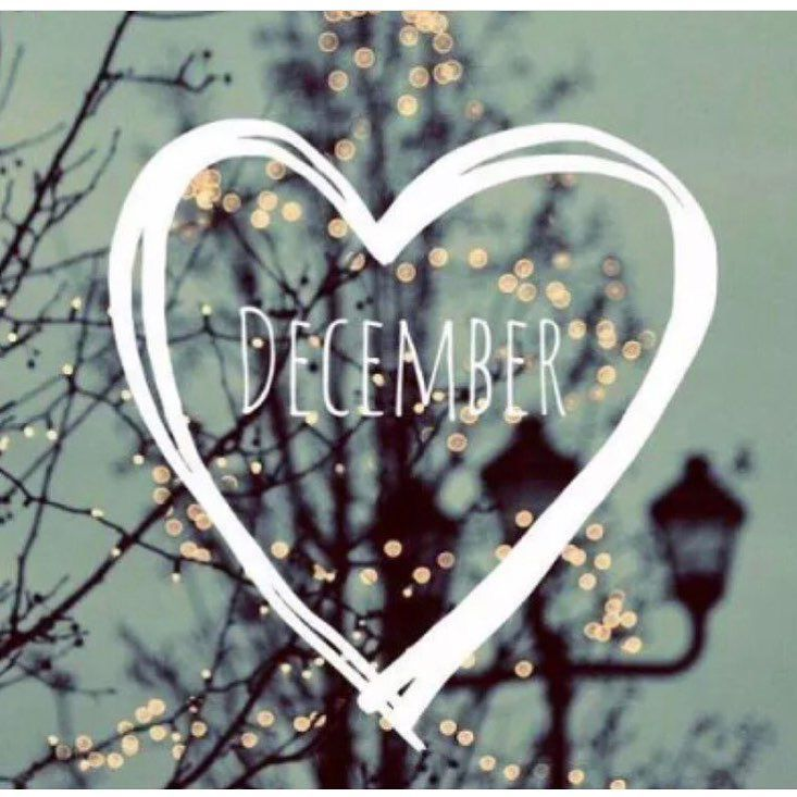 Attirant Dec 1❤ Itu0027s The Most Wonderful Time Of The Year! ❤ . Happy DecemberHello ...