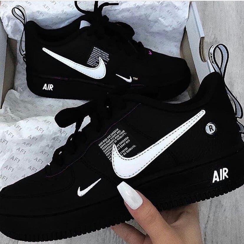Custom Sneaker By sneakersmile_