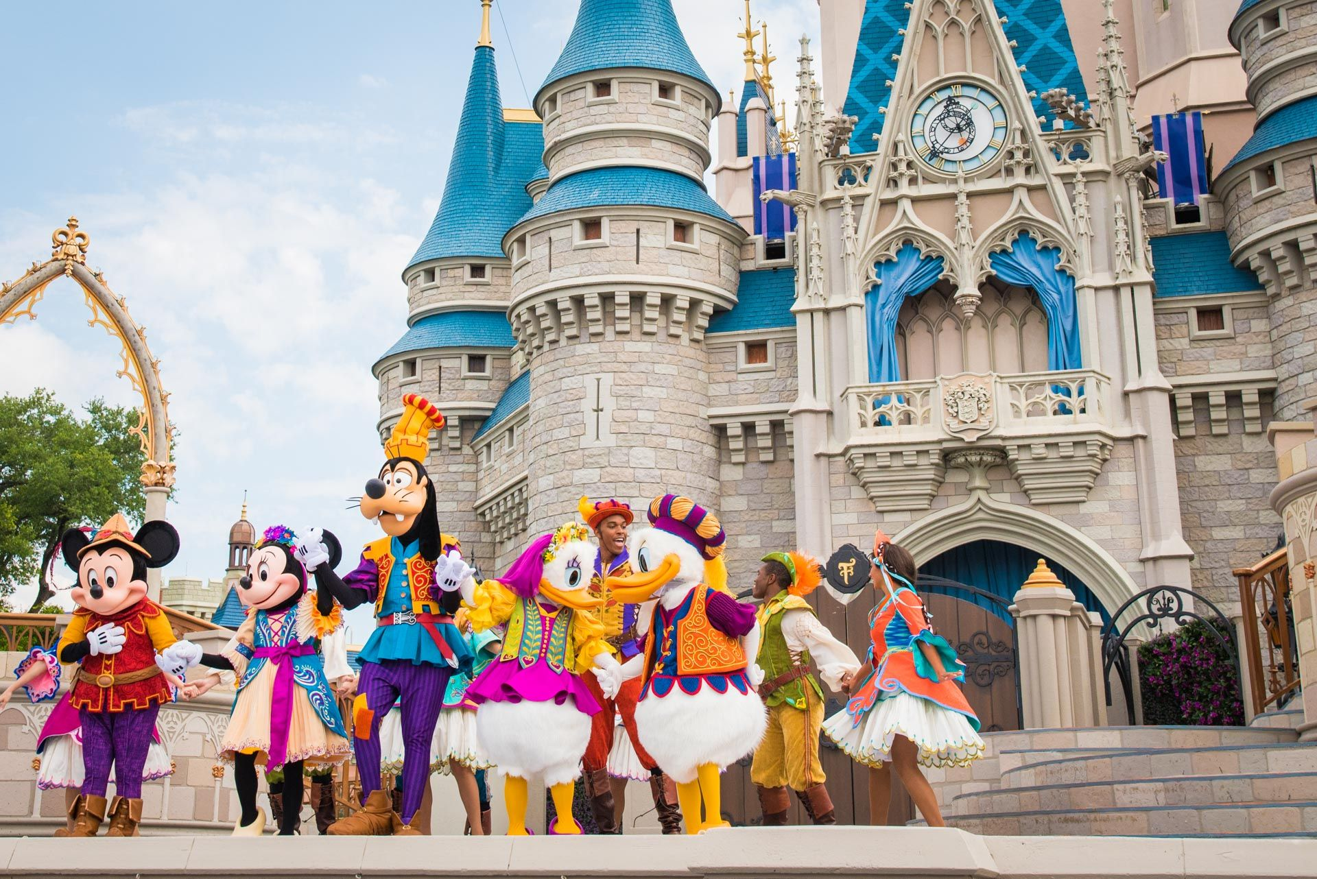 Why You Should Use A Disney Travel Agent For Your Disney