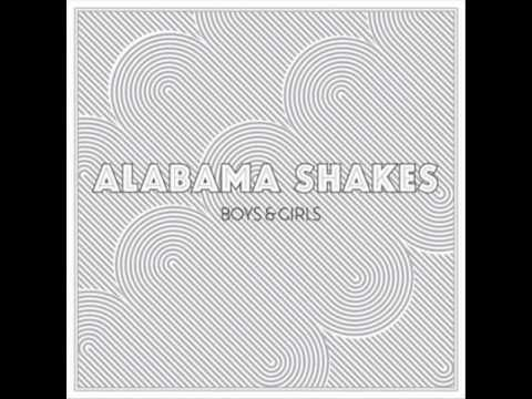 This Is Insanely Good Alabama Shakes Be Mine Rhythm Blues