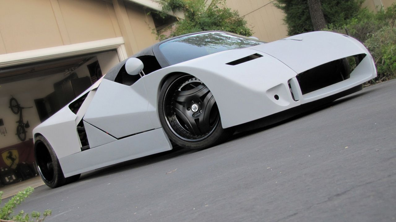 ford gt90 replica hot picture | ford gt90 | pinterest | ford, ford