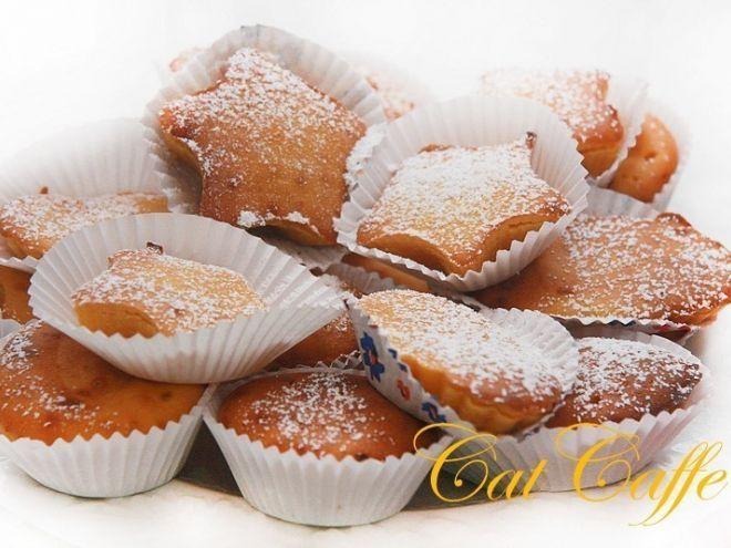 Receita Sobremesa : Queijadinhas de manga de Catcaffe