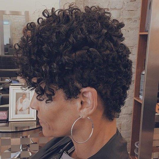 Darya Johnson S Photo On Styleseat Atlanta Ga Natural Hair Salons Natural Hair Styles Natural Hair Stylists
