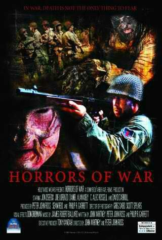 Best Special Effects Horrors Of War Louisville Fright Night