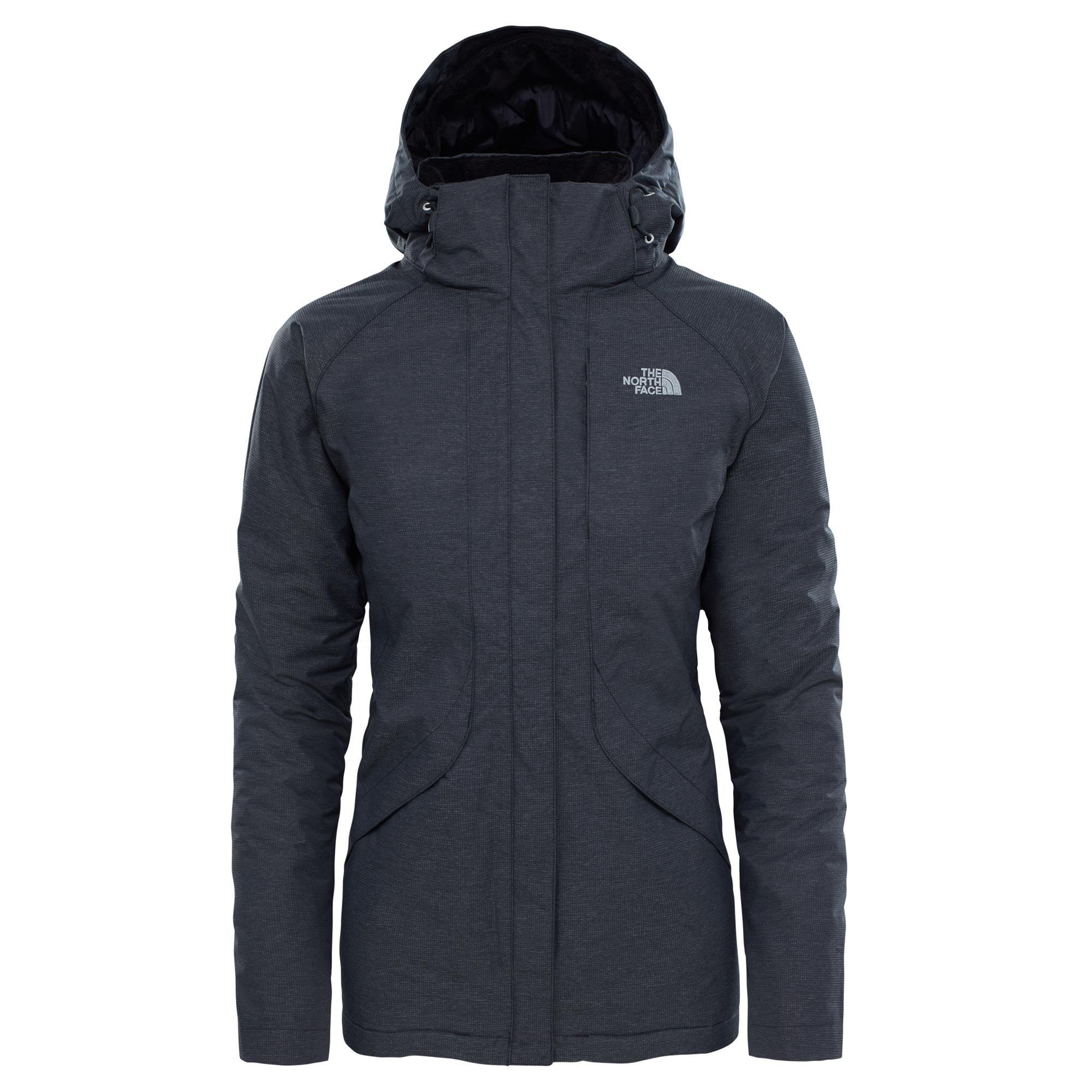 a4d7864b78 Xtend-Angebote The North Face W Inlux Insulated Jacket Winterjacke Damen  schwarz Gr. M