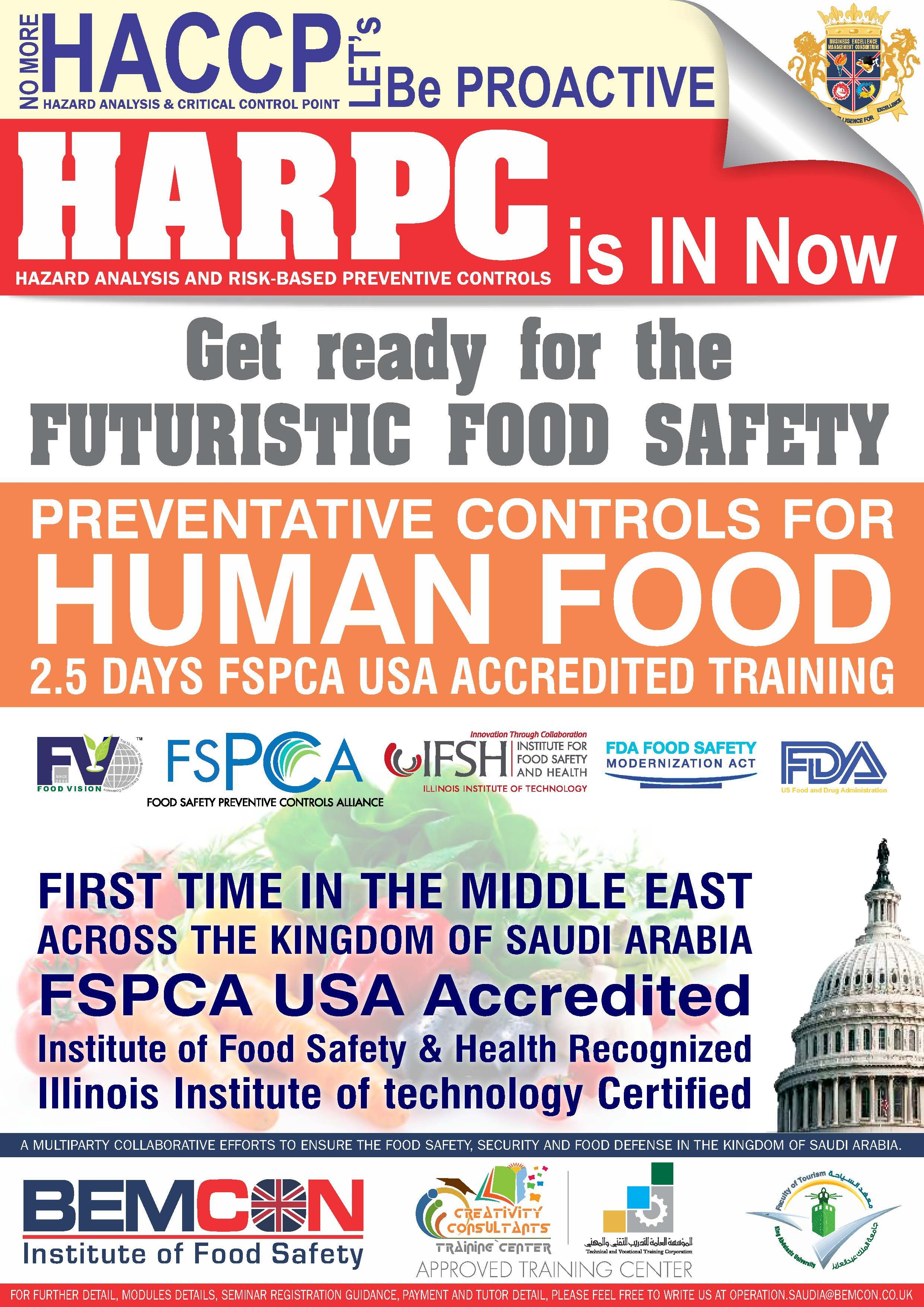 Pin by Yaser Nazir on HARPC Course Safety management
