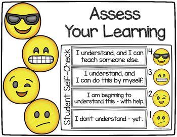 Image result for emoji self assessment
