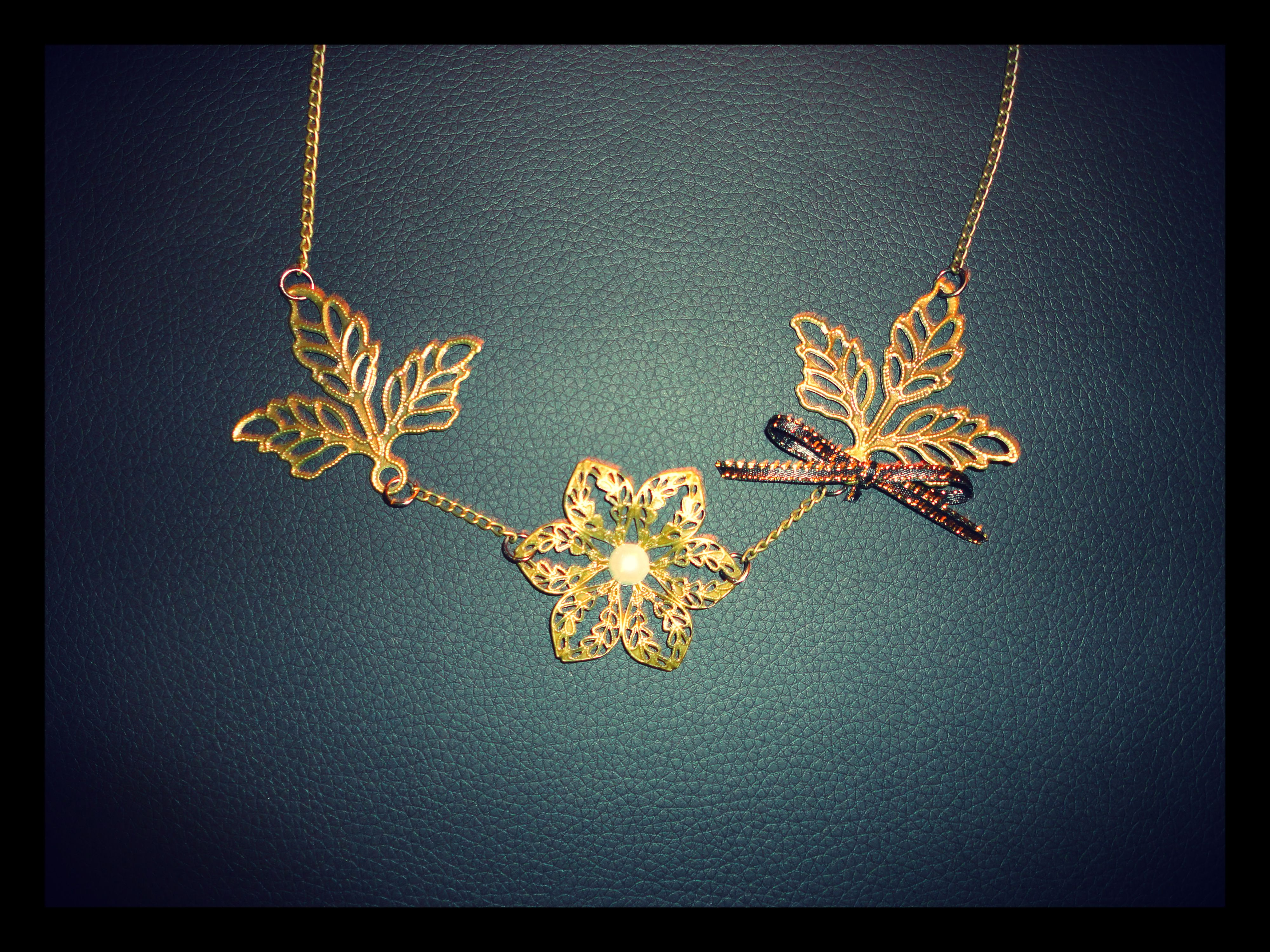 Lilies Bijuteria