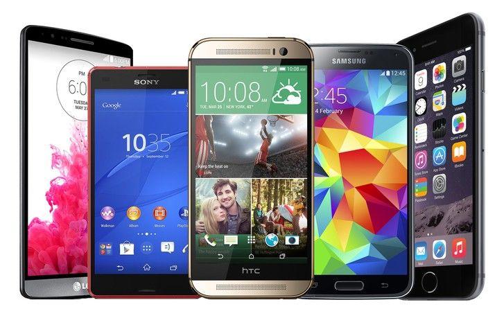 بحث عن الاجهزة الذكية ملف كامل شمل معلومات هامة عن الأجهزة الذكية أبحاث نت Mobile Phone Sony Mobile Phones Smartphone