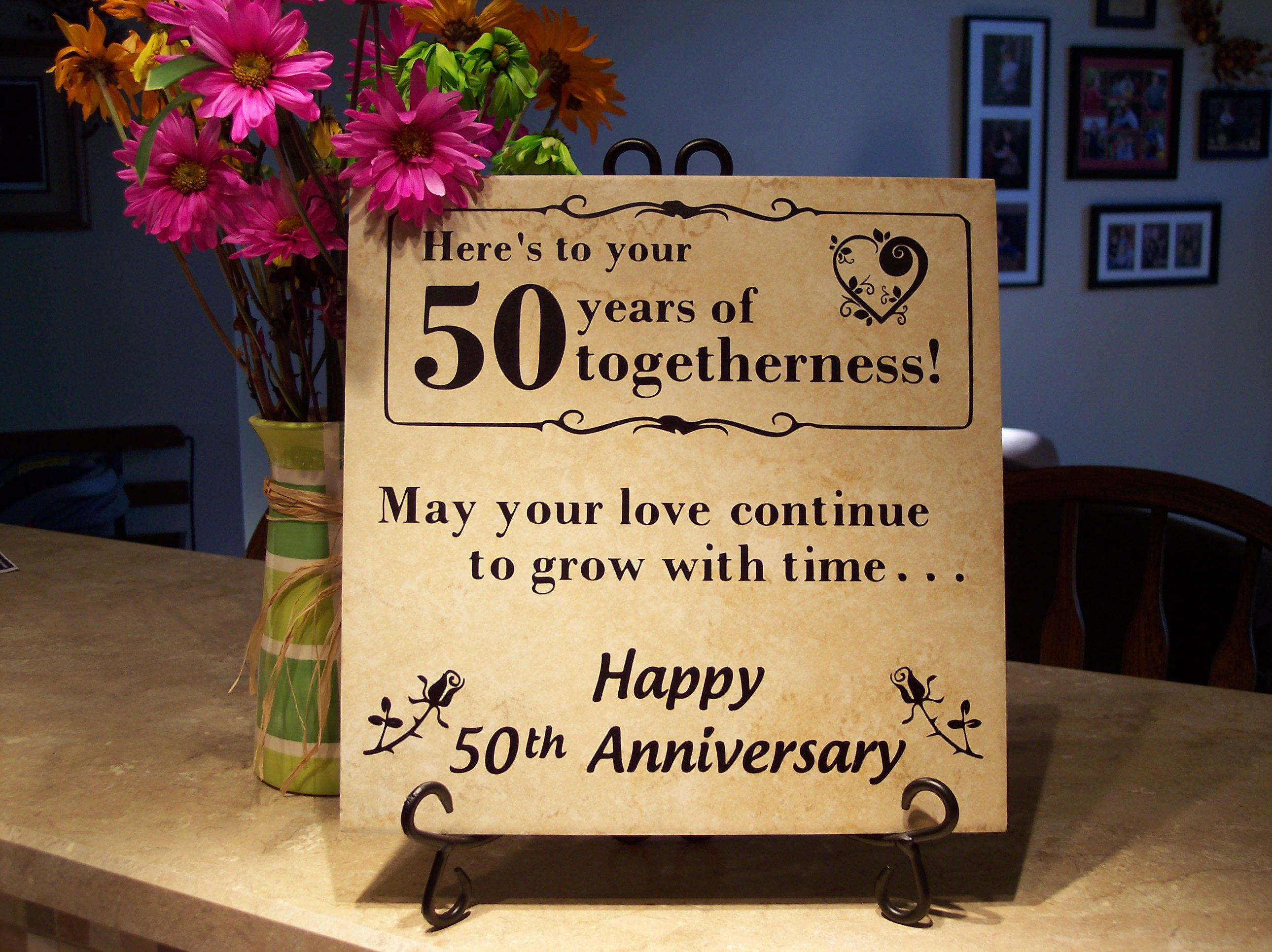 You will see the detail of every components on those 50th for 50 wedding anniversary gifts for parents