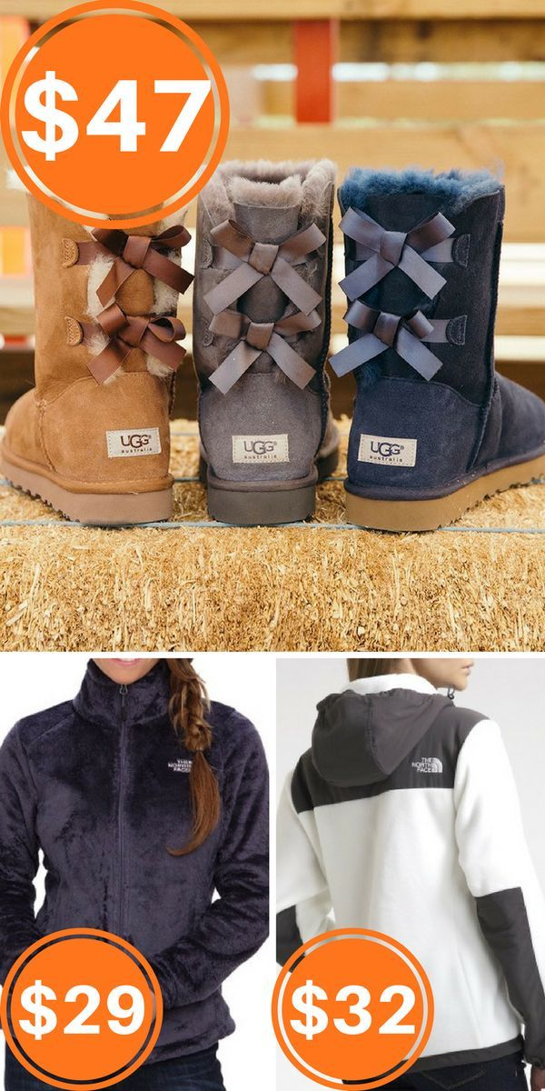 ugg boots in america