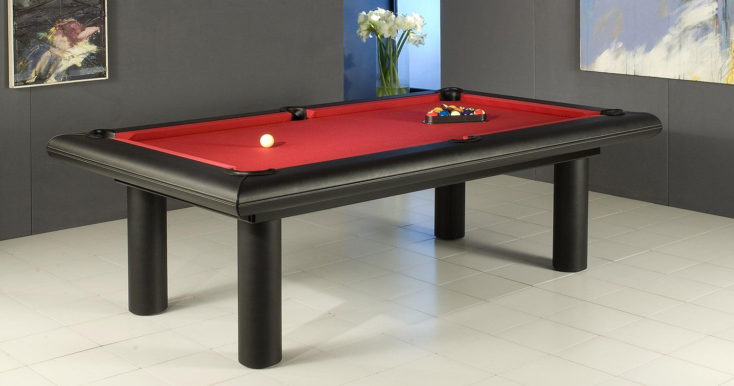 Attrayant Some Of The Most Unusual Pool Table Designs Are Found On American Tables,  With Some Stunning Modern Designs Available. Our Range Of Modern American  Pool ...