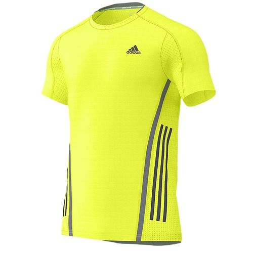 special section reputable site retail prices ADIDAS CLIMACOOL SUPERNOVA RUNNING T-SHIRT - MEN'S | Men's ...