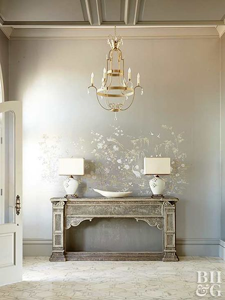 The Intricate, Classic Beauty of Chinoiserie | HomeandEventStyling ...