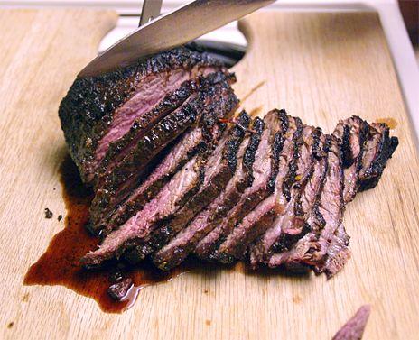 Tri Tip Cowboy Supper - California's Native BBQ