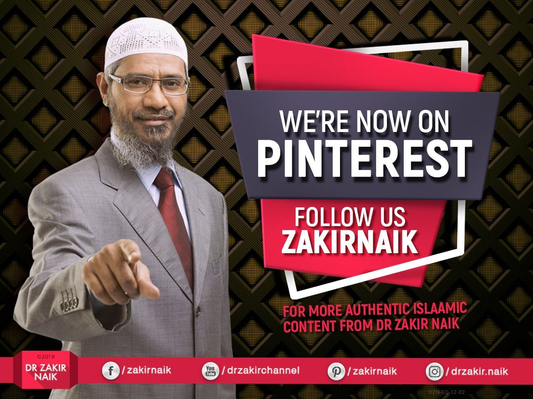 Dr.zahir naik speech all islamic content in one places