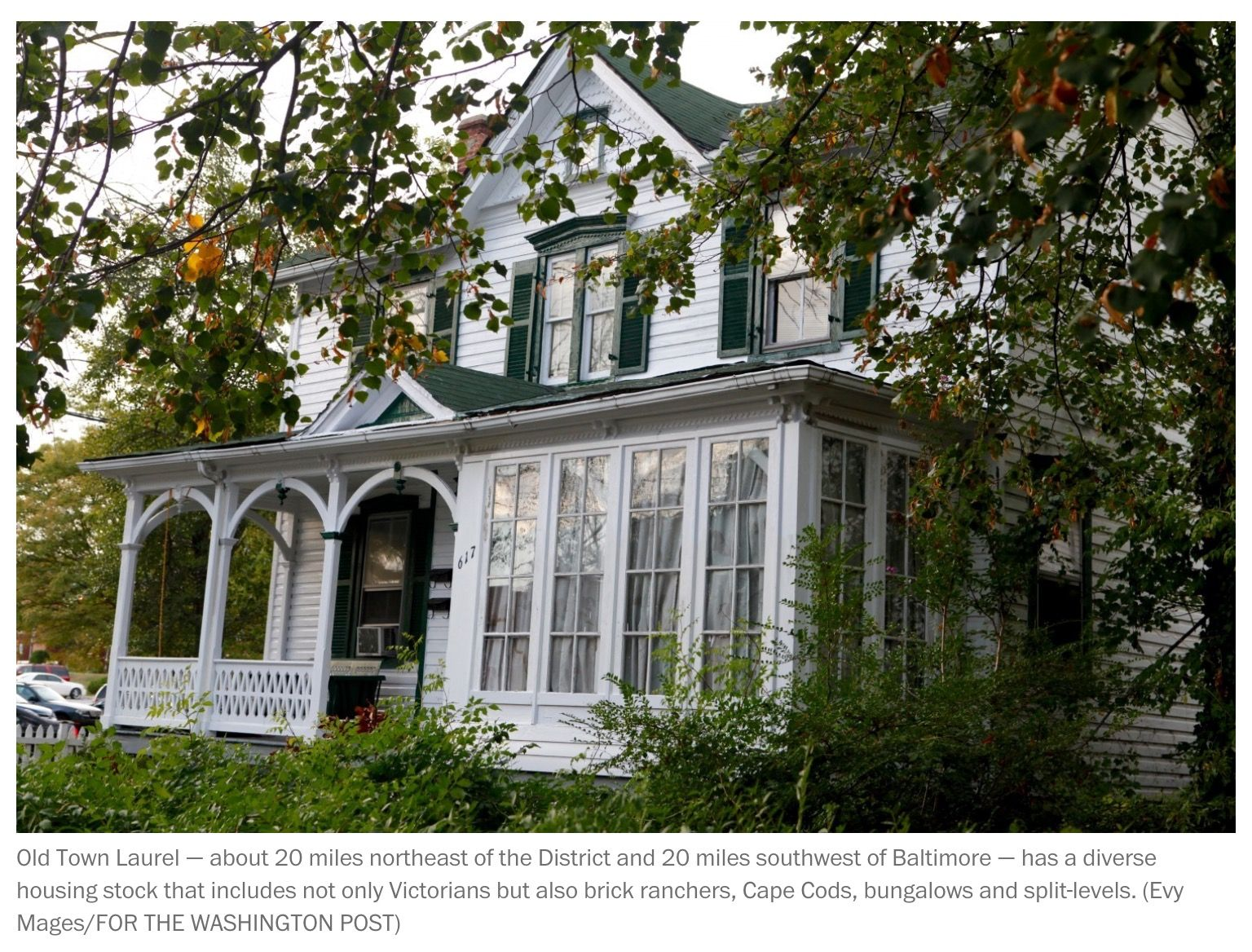 Pin By Kathy Spies On Maxine S Laurel Maryland Victorian Homes