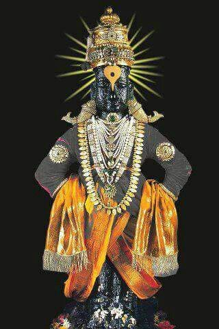 Shri Vitthal Image Lord Krishna Wallpapers Lord Vishnu Wallpapers Indian Gods God vitthal full hd wallpaper