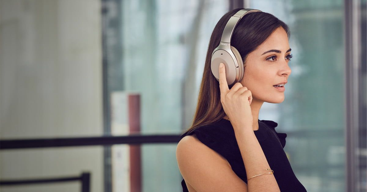 The Best Wireless Headphones Ever Made Just Got Even Better Best In Ear Headphones Best Headphones Noise Cancelling Headphones