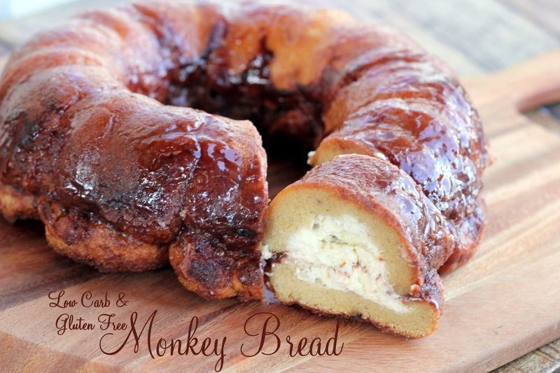 carb monkey bread, gluten free monkey bread, Wheat Belly bread I absolutely love this recipe! Maria you are an artist and I am seriously so thankful for your blog and cook books! Thanks for all you do!I absolutely love this recipe! Maria you are an artist and I am seriously so thankful for your blog and cook books! Thanks for all you do!