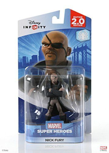 Disney INFINITY: Marvel Super Heroes (2.0 Edition) Nick Fury Figure by Disney INFINITY, http://www.amazon.com/dp/B00KWHJ0RA/ref=cm_sw_r_pi_dp_JRMiub14AZFHJ