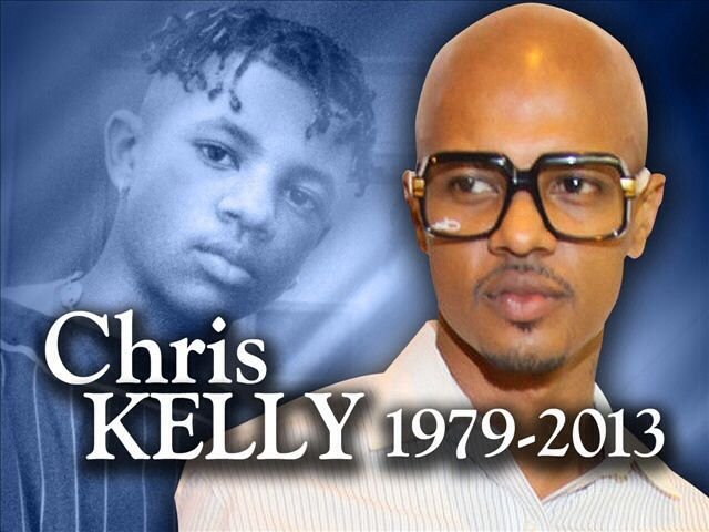 Chris Kelly, half of the 1990s rap duo Kris Kross, died of a drug overdose that included heroin and cocaine, his autopsy report said Wednesday.  Kelly, 34, died at an Atlanta hospital after he was found unresponsive at his home on May 1, police said.
