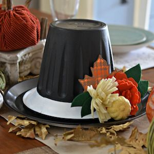 50 Dollar Store Thanksgiving Decorations