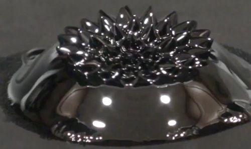 Come fare… il Ferro Liquido! http://www.comefaremania.it/come-fare-il-ferro-liquido/ #comefare #faidate #ferroliquido