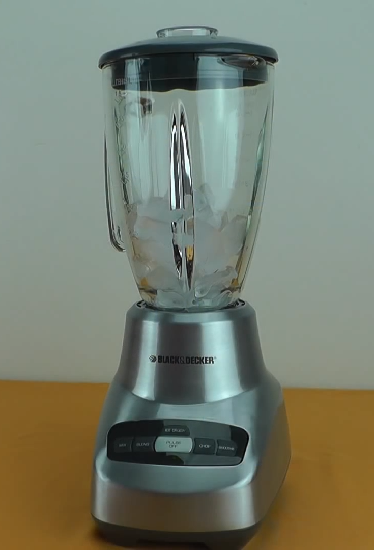Black And Decker 10 Speed Blender Best Blenders Blender