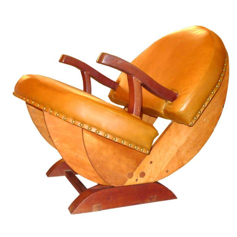 Stupendous Pacman Rocking Chair Furniture Pieces Chair Folding Customarchery Wood Chair Design Ideas Customarcherynet