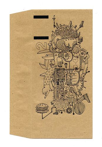 Envelope drawing 2 Design art, Envelopes and Envelope art - envelope for resume