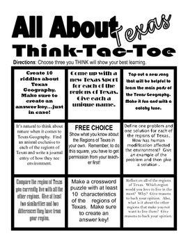 Thinktactoe