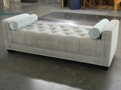 Awesome HF 890   Chaise | Hallman Furniture