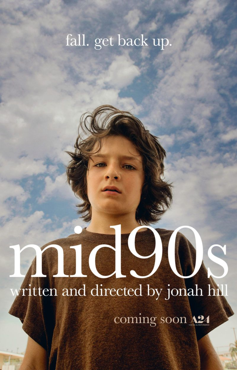 Mid90S Online Teaser Vertical Streaming movies, Full