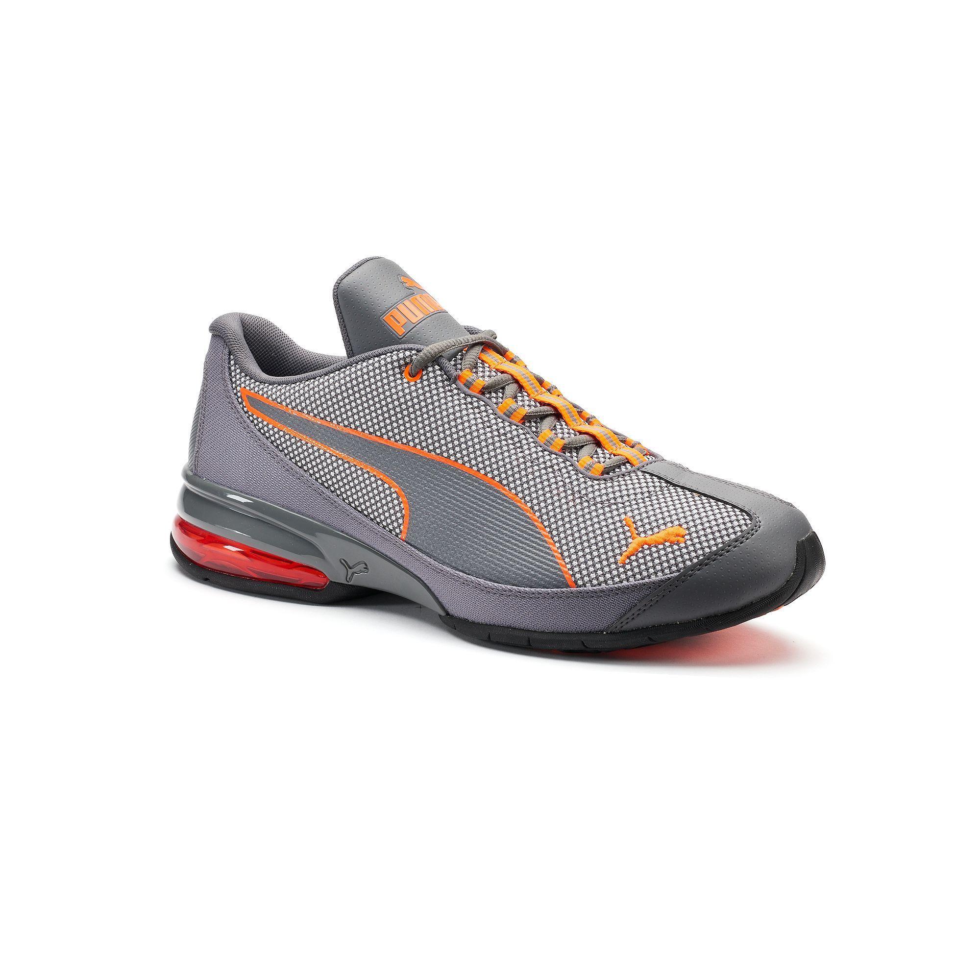 7c744b39ab99 PUMA Puma Reverb Knit Men s Running Shoes