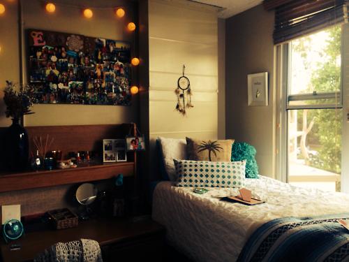 Loyola Marymount University Desmond Cool Dorm Rooms