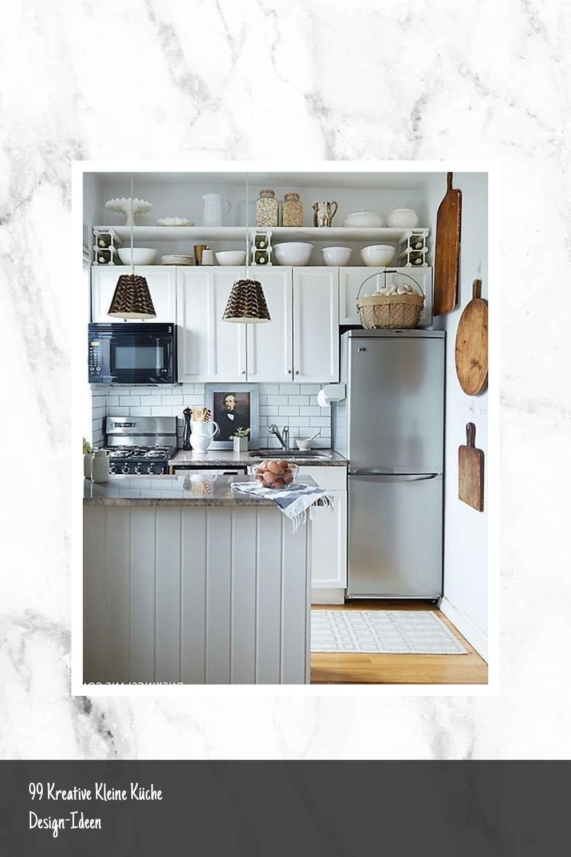 99 Kreative Kleine Kuche Design Ideen Kleine Wohnung Kuche Kuchen Design Ideen Kuchen Design