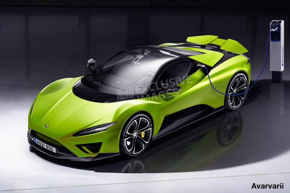 New Lotus Evija full details, pricing and specs Find