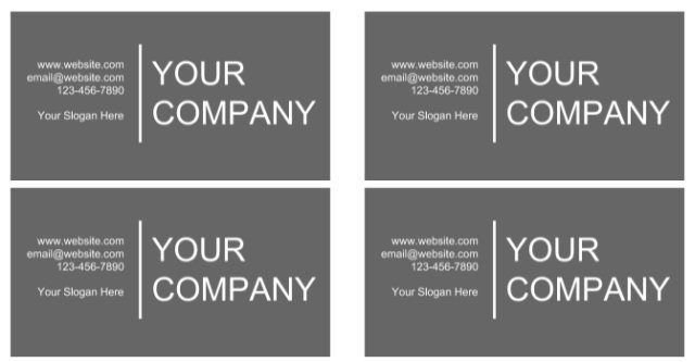Google Docs Business Card Template Http Www Valery Pertaining To Professional Google In 2021 Google Business Card Business Card Template Free Business Card Templates