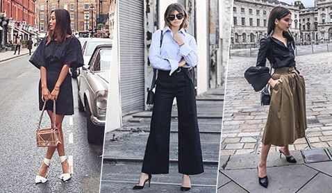 5 Fresh Ways to Wear Your Neutral Office Outfits