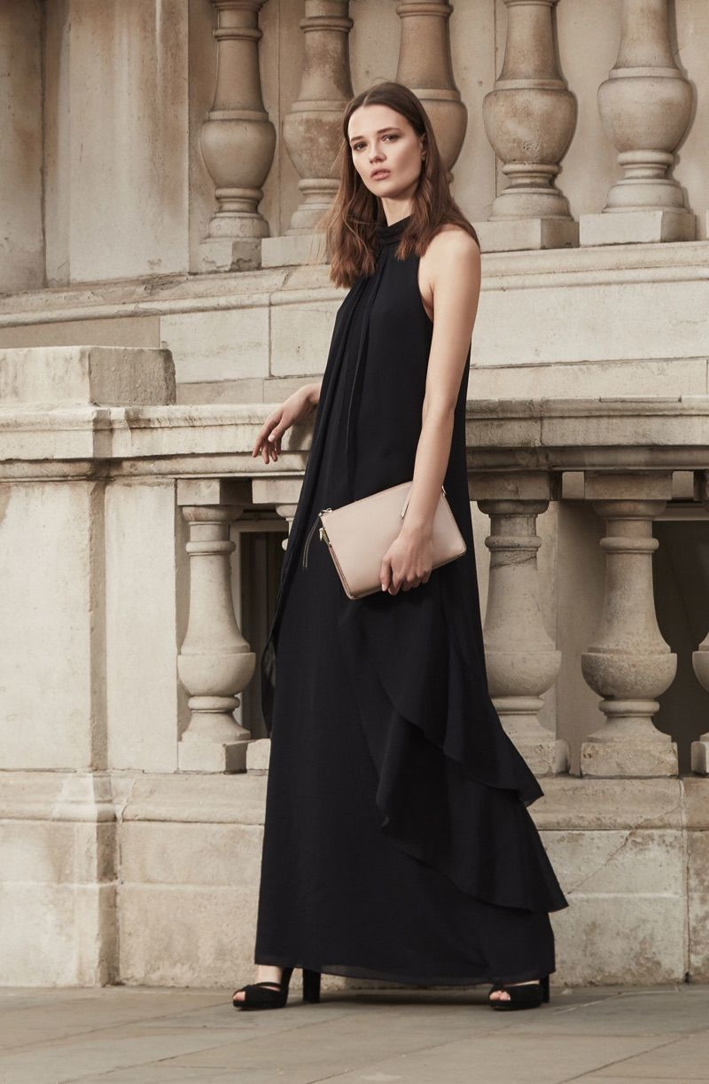 Summer Style 5 Special Occasion Looks From Reiss Summer Fashion Style Inspiration 2019 Style [ 1222 x 800 Pixel ]