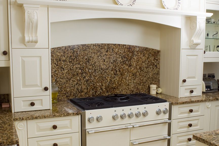 traditional cooker hood google search